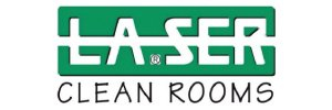 LaSer Clean Rooms - Logo