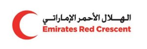 Emirates Red Crescent - Logo