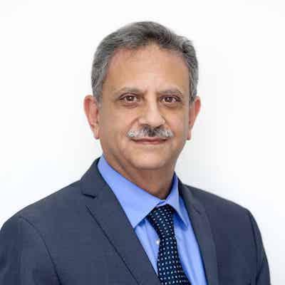 Dr. Saad Ibrahim