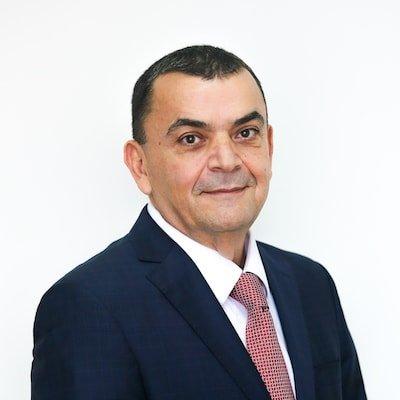 Dr. Hani El Maydaa