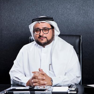 Sheikh Saeed Obaid Al Maktoum
