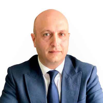 Dr. Zaki Hazzouri
